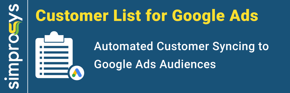 Google Ads Customer Audience