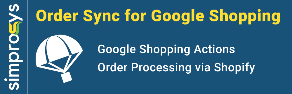 Google Shopping Actions Order
